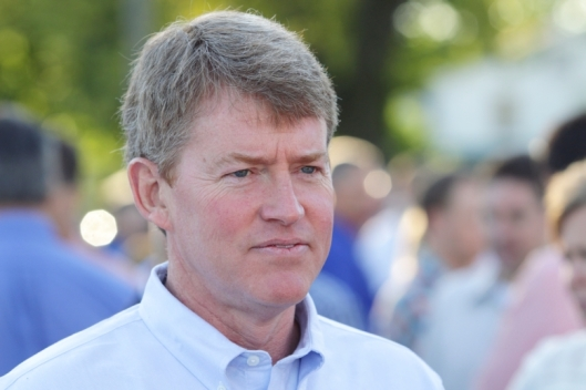 Attorney General Chris Koster (D) [August 2015 file photo].