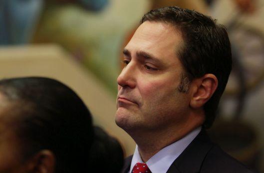 Representative Mike Colona (D) [January 2016 file photo].