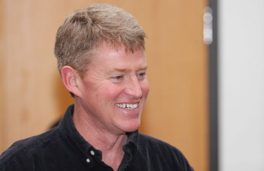 Chris Koster (D) [2015 file photo].