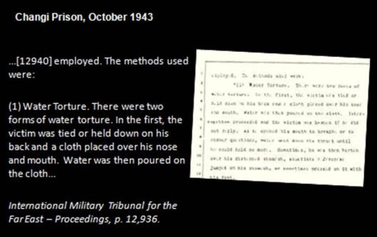 International Military Tribunal for the Far East (Tokyo War Crimes  Trial) - Proceedings. p. 12,936.