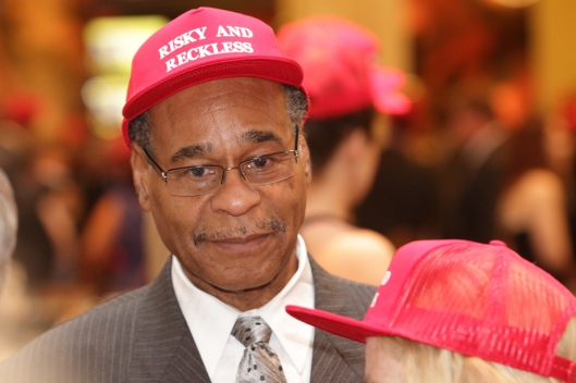 Representative Emanuel Cleaver (D) - May 21, 2016.