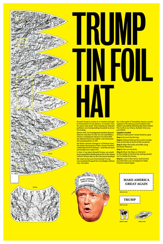 tin-foil-trump-poster
