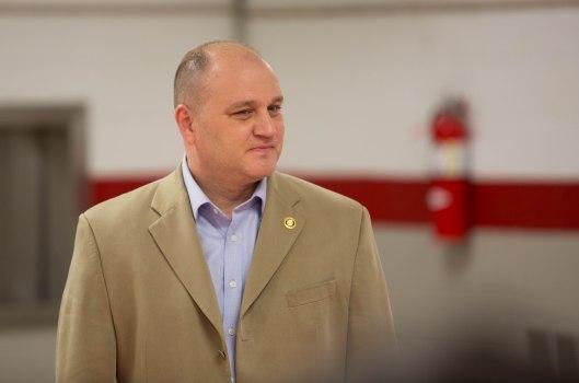 Denny Hoskins (r-21st Senate District).