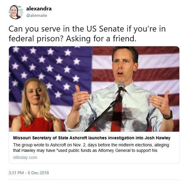 Secretary of State | Show Me Progress